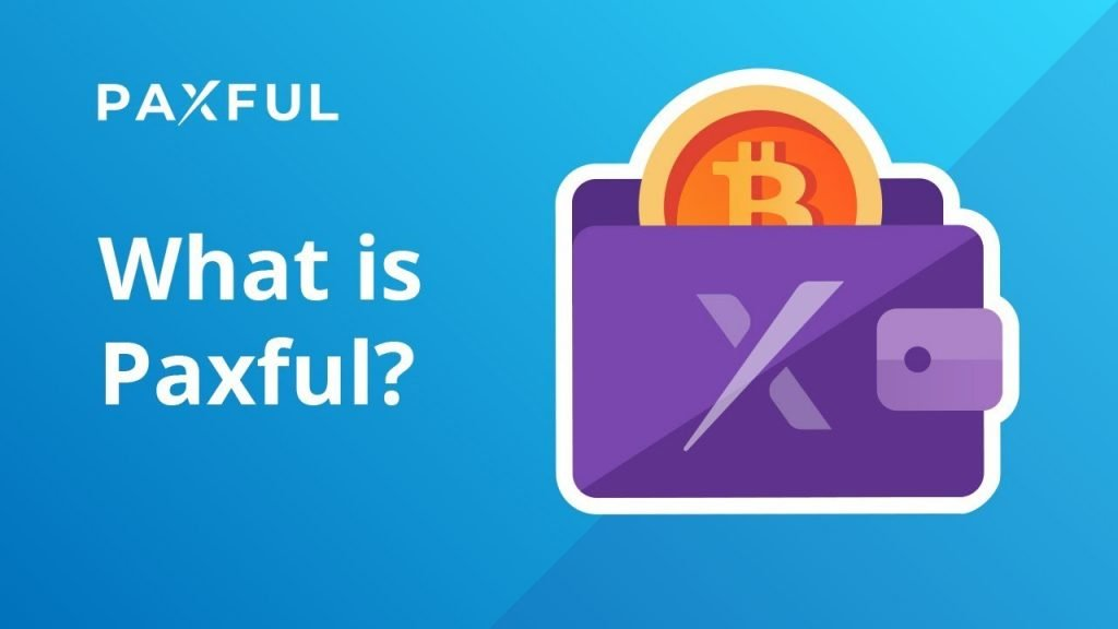 What is Paxful
