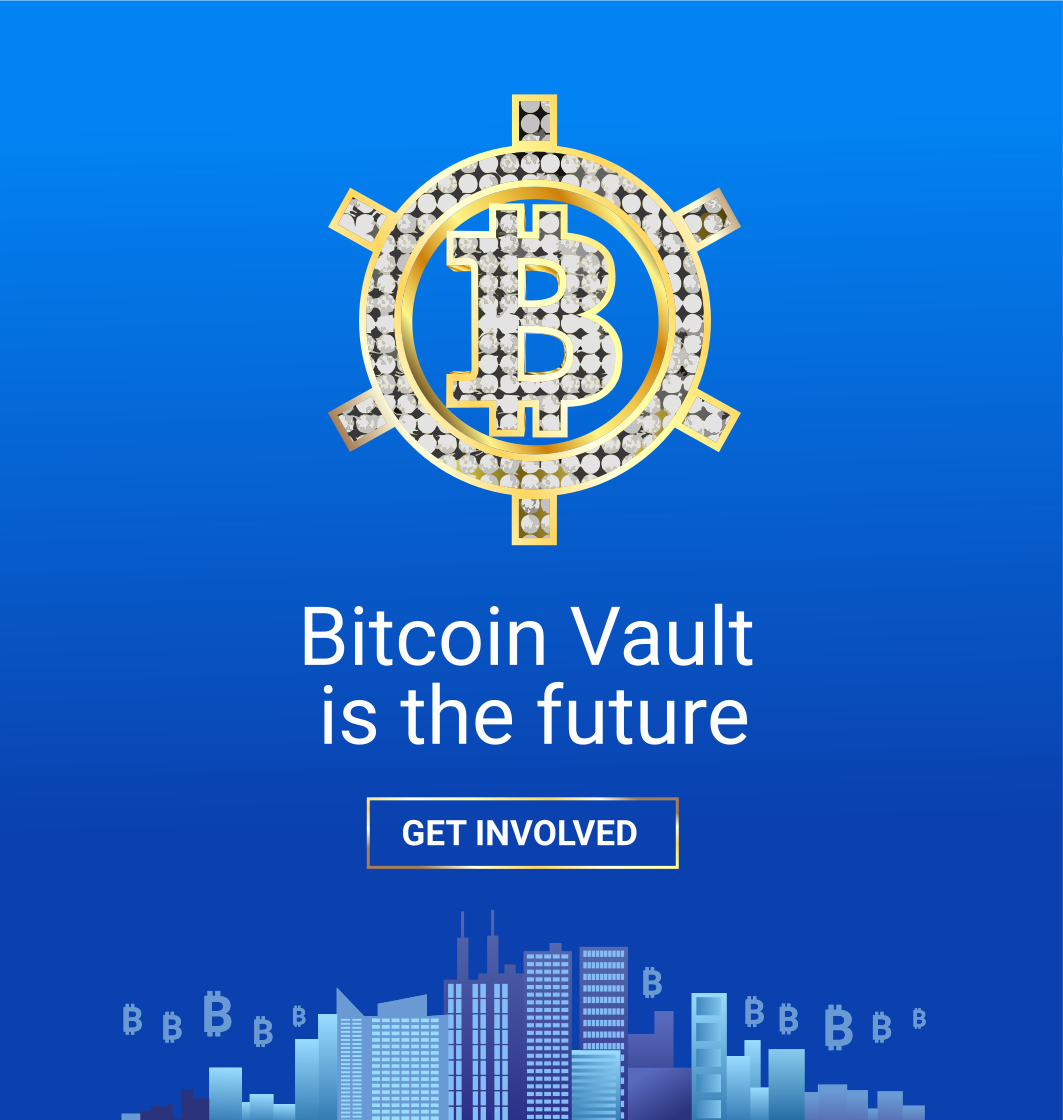 Mining City Bitcoin Vault Is The Future